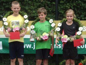 1e-prijswinnaars-pupillen